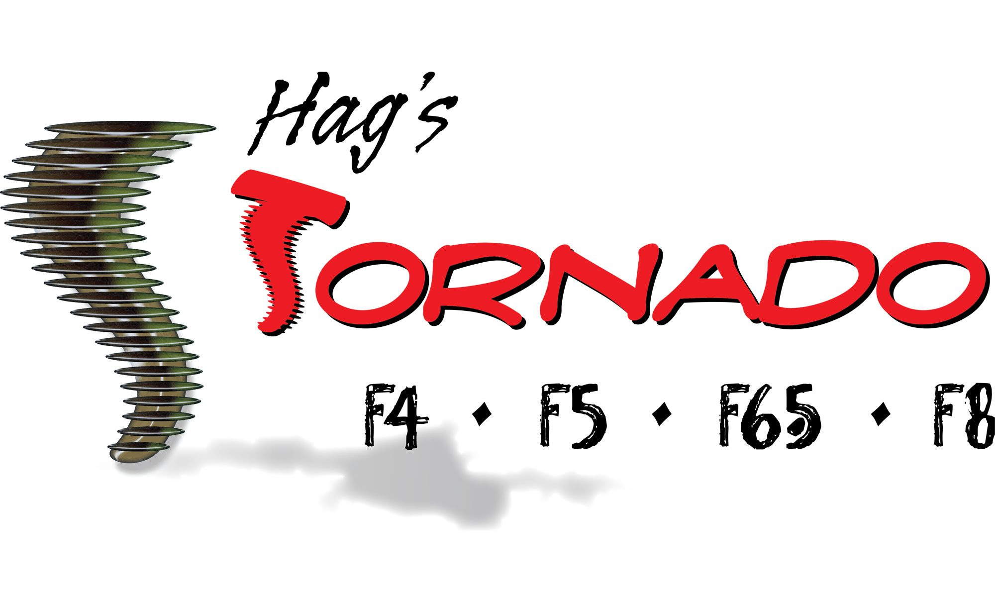 Hag's Tornado Bait